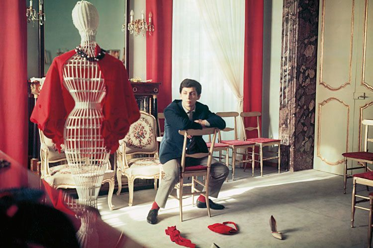#VALENTINO turns 80! Happy B.Day to the biggest of bigs!