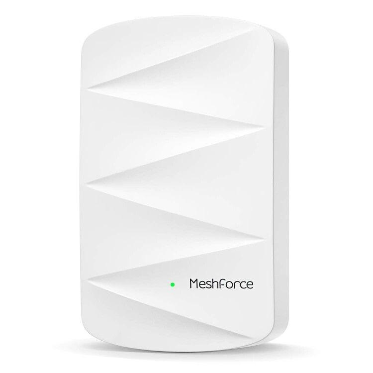 Meshforce M3 Dot Wall Plug Wifi Extender Works With Meshforce M1 And M3 Whole Home Mesh Wifi System Wifi Extender Wifi Wall Plug