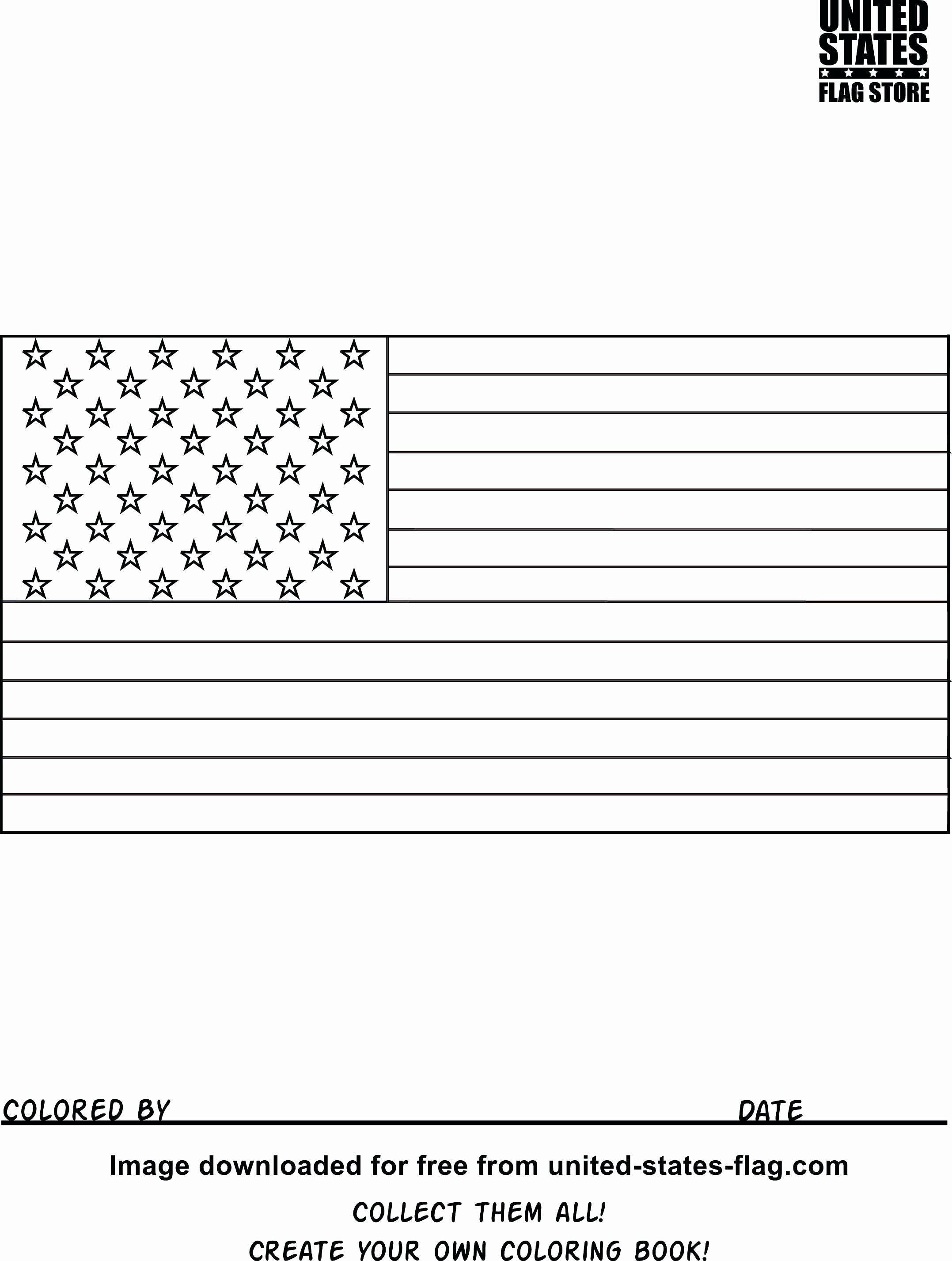 Coloring Pages Of Us Flag Luxury African Flags Coloring Pages