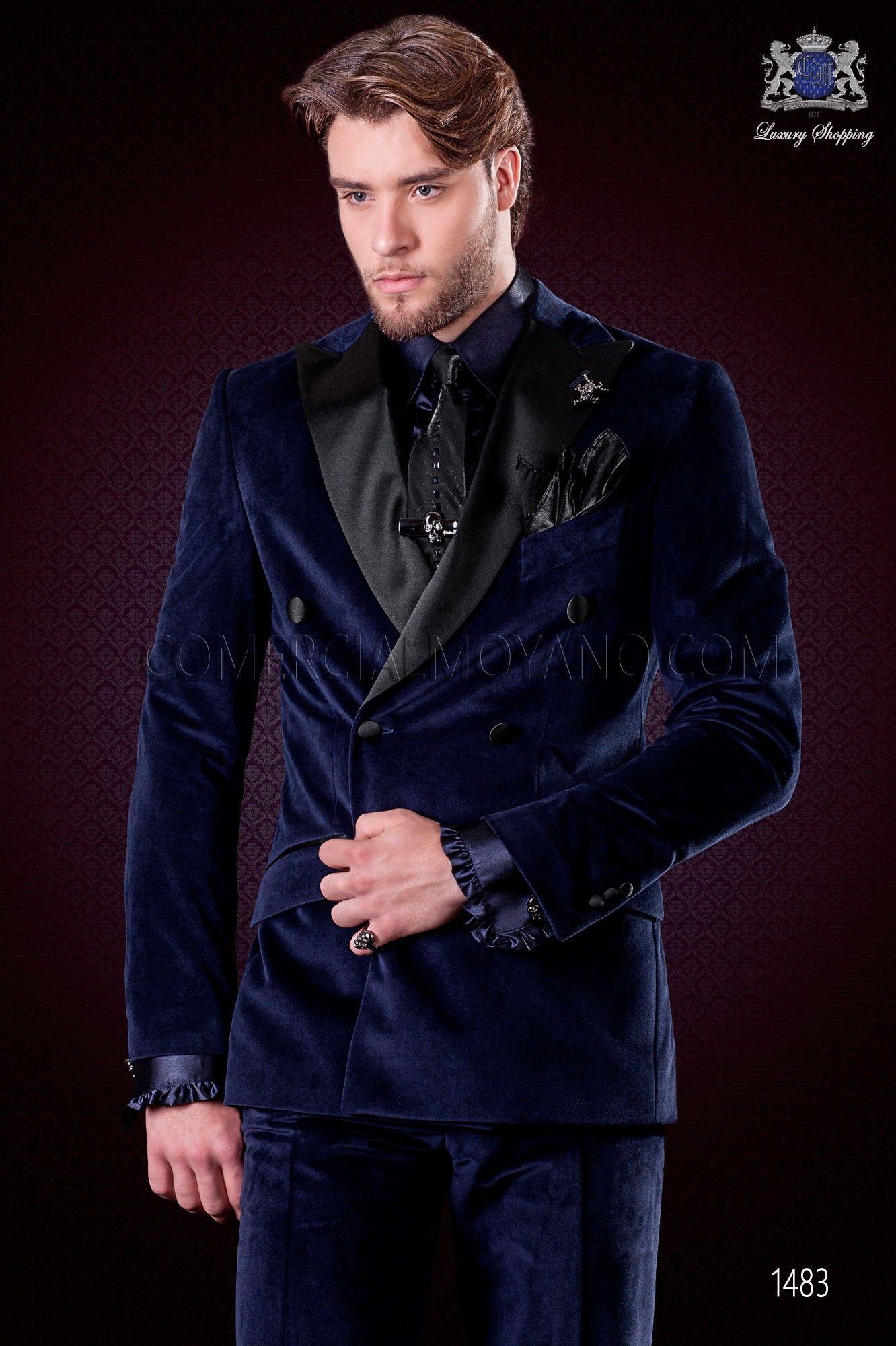 Pin by luxury menus wedding suits on colección emotion