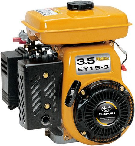 Robin Eh35c Engine Specs