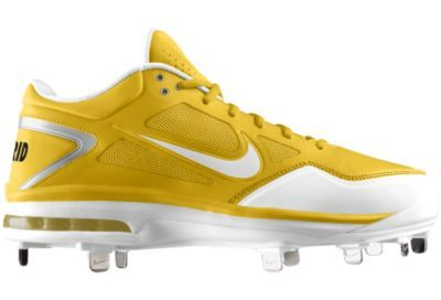 mens metal baseball cleats on sale | Nike Store. Nike Air Max Gamer iD Mens