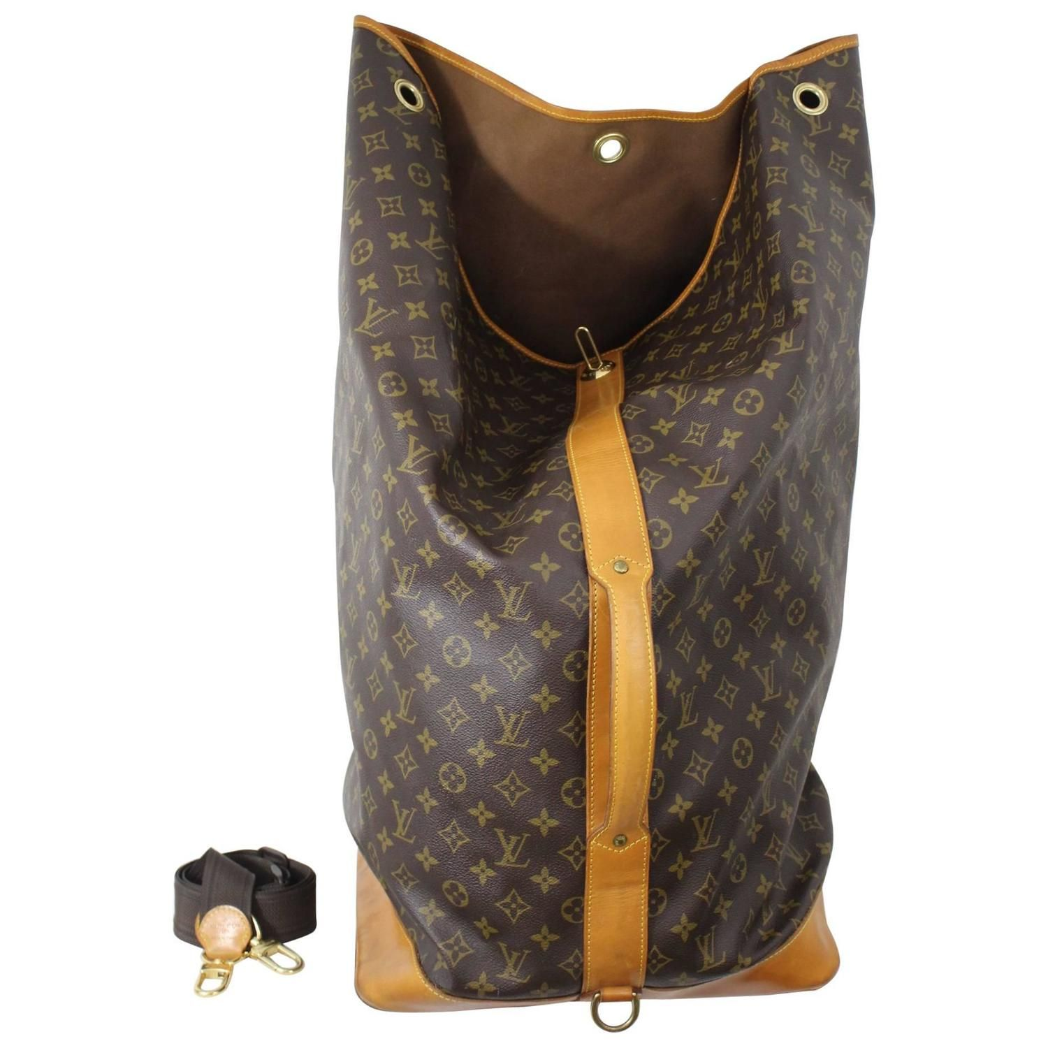 c55e549b5fa68 1996 Louis Vuitton Monogramme Canvas