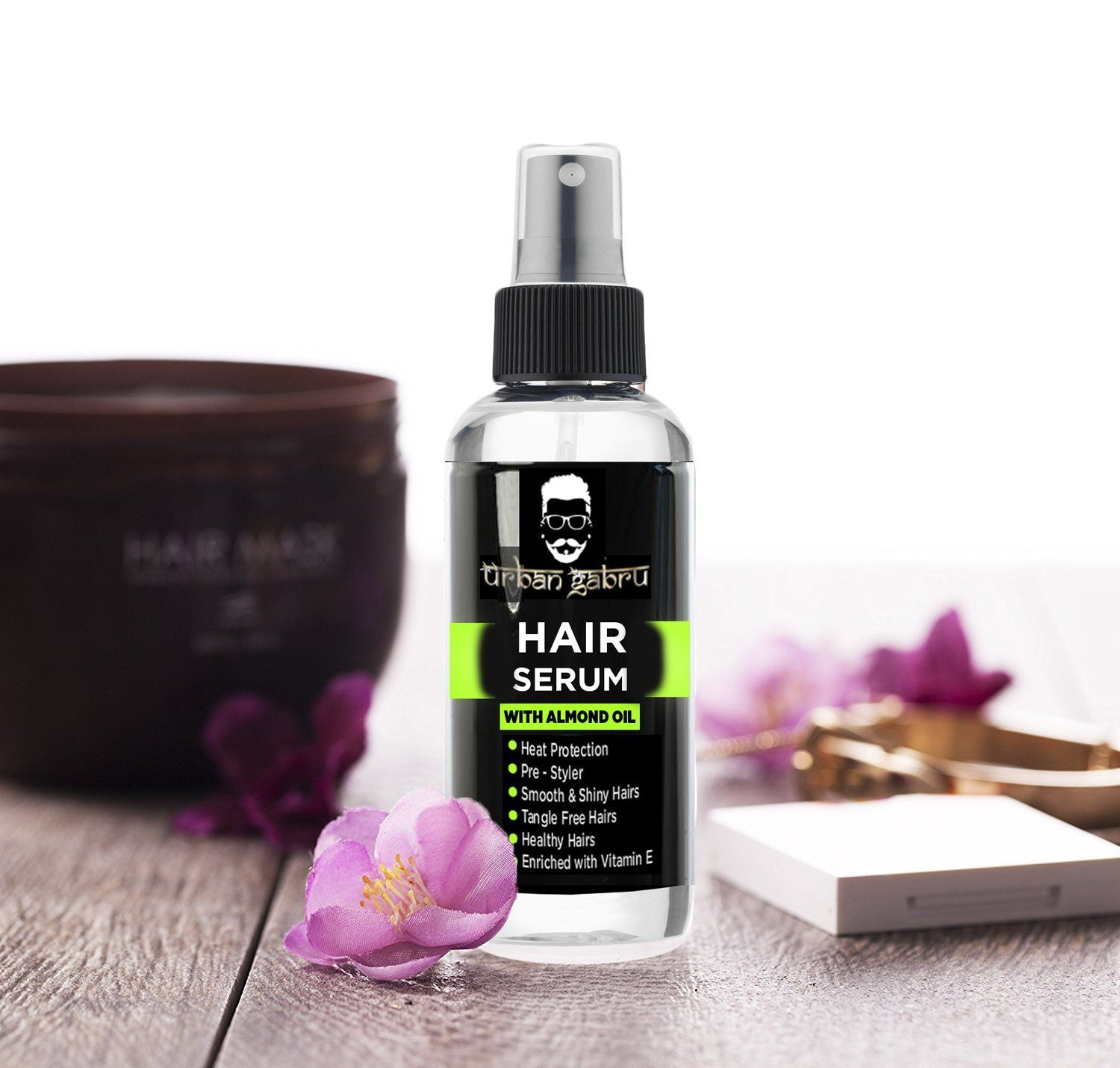 15 Best Serums For Hair in India (100 Genuine Reviews by