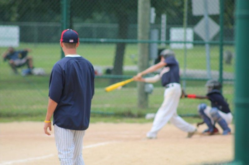 South Jersey Baseball League Southern Grand Slam Tournament Manahawkin Nj July 2013 Baseball League Club Baseball League