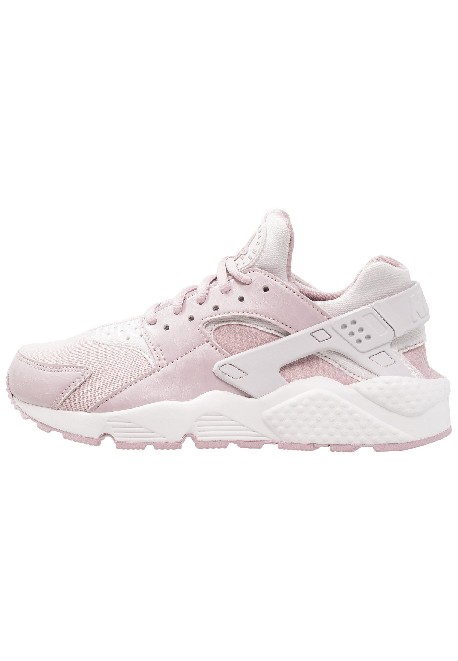 Nike Sportswear AIR HUARACHE RUN - Trainers - vast grey particle  rose summit white b7b34ce19693