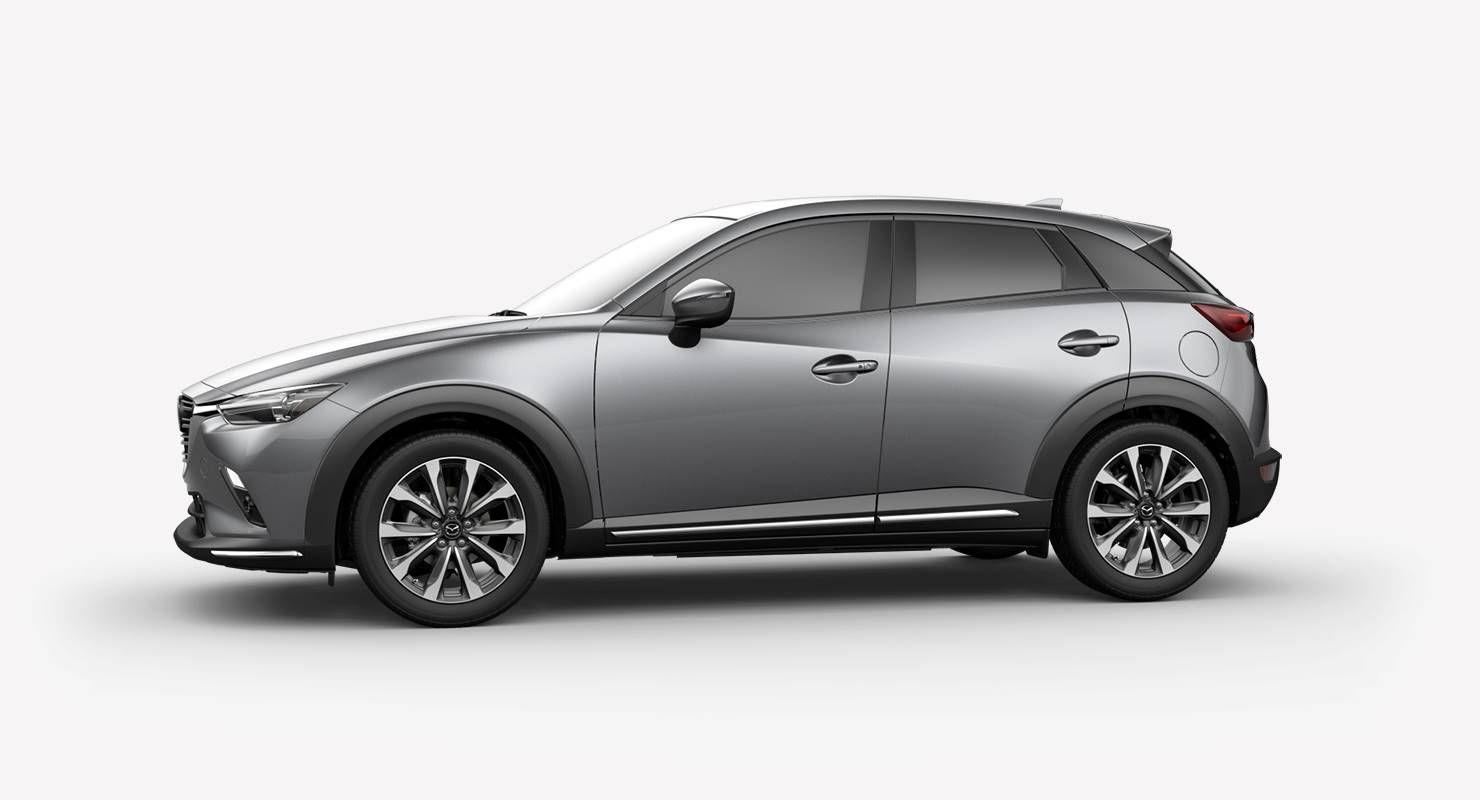 2019 Mazda CX3 Crossover Compact SUV Mazda