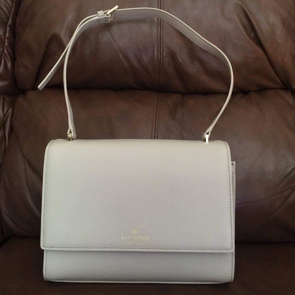 Kate Spade, Like New, Mid Size Bag