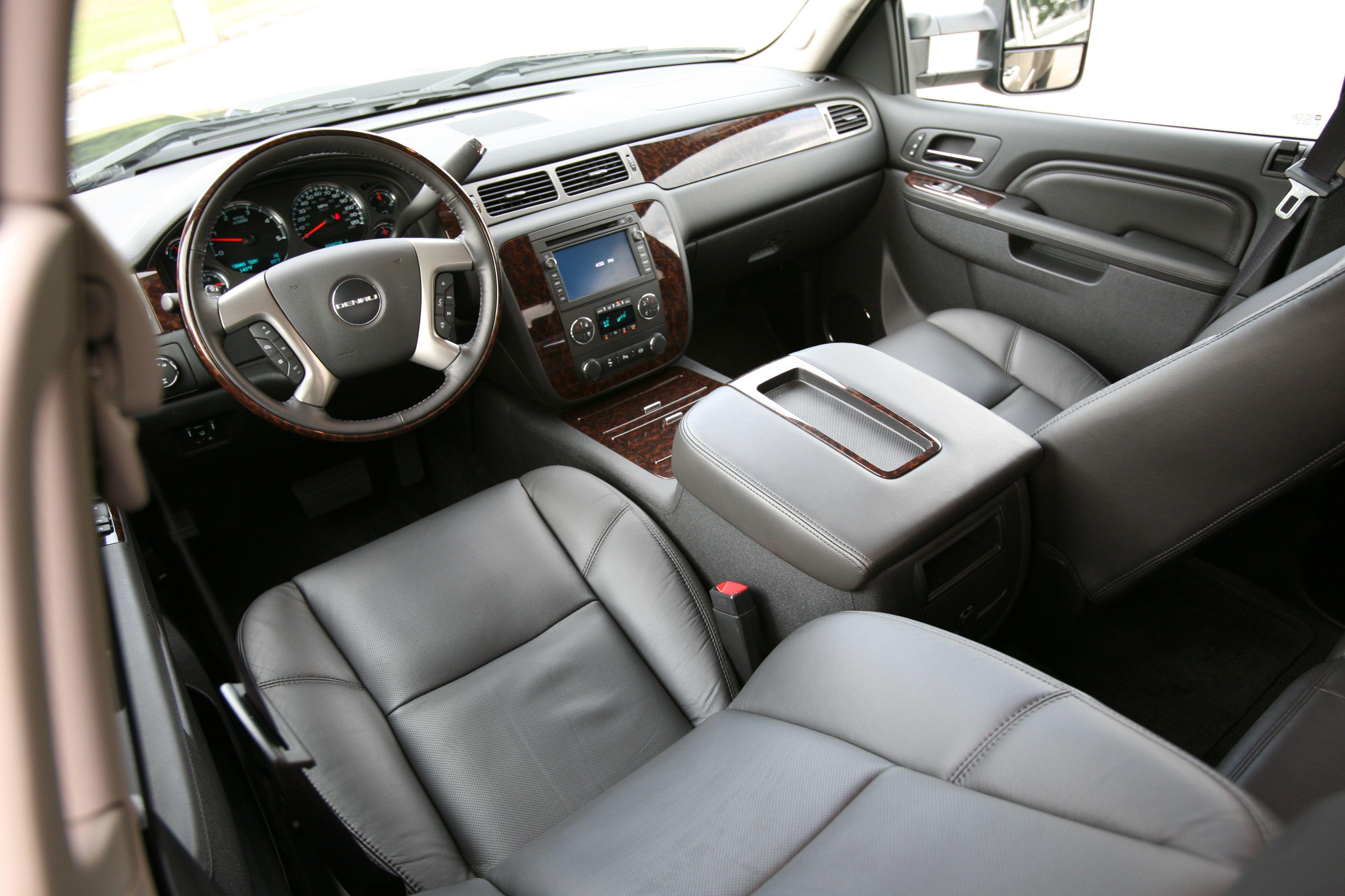2011 gmc denali hd 3500 duramax diesel