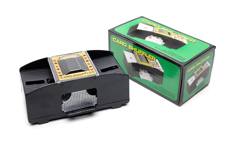 Automatic Card Shuffler Smart Gadget Wireless Technology Iphone Accessories