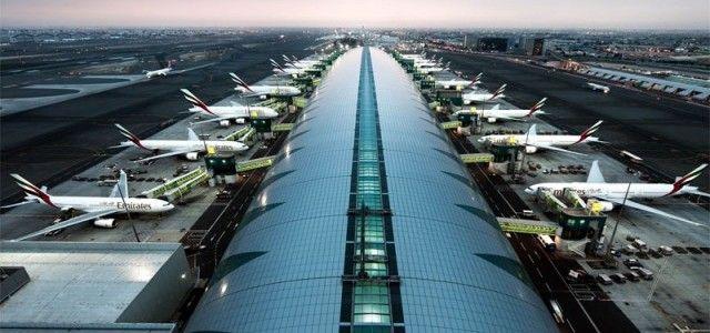 Al Maktoum International Airport Mobility Pinterest Dubai - Biggest airport in usa
