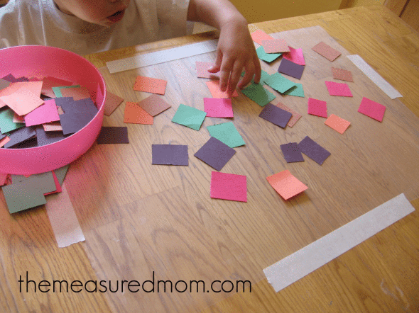 30++ Crafts for 1 year olds at daycare ideas