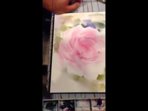 สาธิตการวาดดอกกุหลาบ โดย อ.อดิศร พรศิริกาญจน์ ิAj.Adisorn Pornsirikarn ... Part-1...https://www.youtube.com/watch?v=FXyPl_NUpWc Part-2...https://www.youtube....