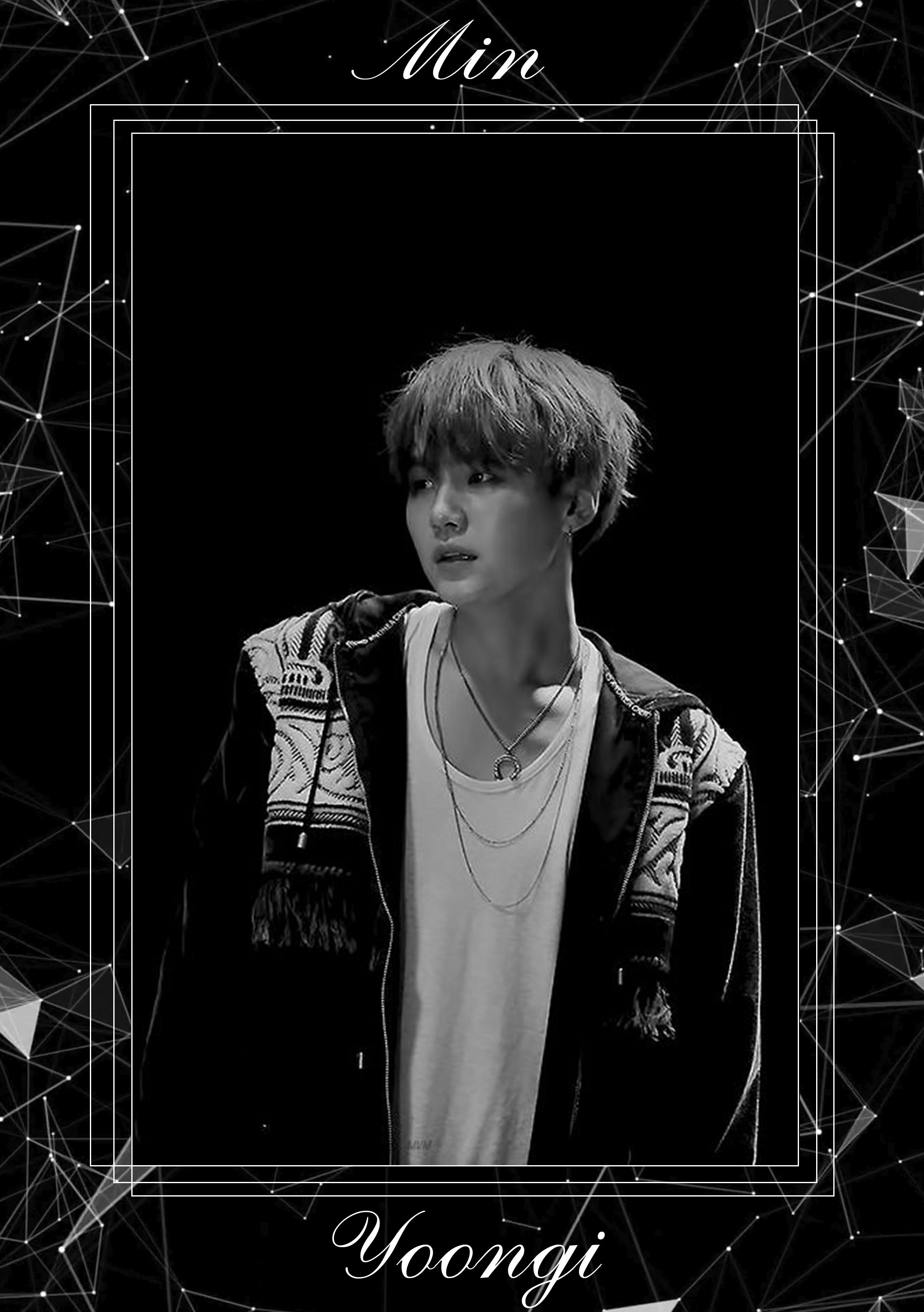 "Nouveau BTS /""SUGAR/"" Korean Boy Band K-pop Idol doll Bangtan Boys"