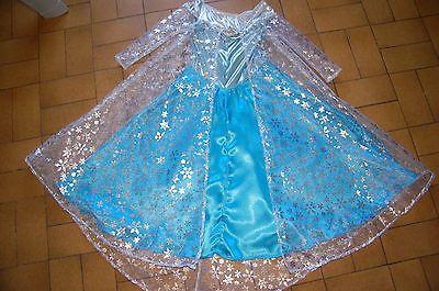 Deguisement Robe Princesse Elsa Reine Des Neiges Elsa Reine Des Neiges Robe Princesse Princesse Elsa