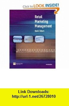 Retail marketing management 9780273655114 david gilbert isbn 10 retail marketing management 9780273655114 david gilbert isbn 10 0273655116 isbn fandeluxe Choice Image