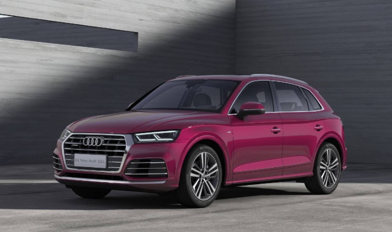 2020 Audi Q5 Rs Release Date 2020 Audi Q5 Rs Is A Revised Suv That Pressures Potential Ease And Ideal Driving A Vehicle Performance The Exterior Of This Des
