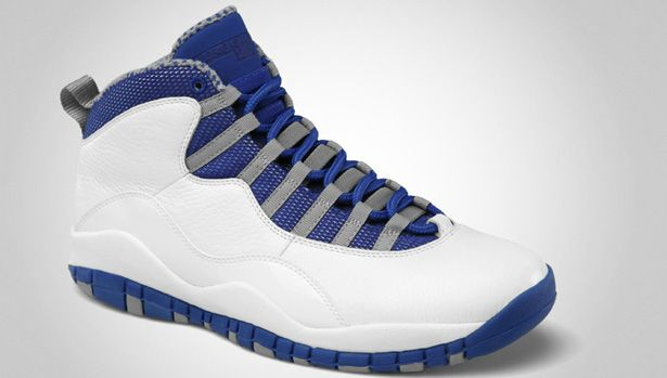 differently 260bd 01312 Breaking Down New Air Jordan 10 Retro 'White/Old Royal ...