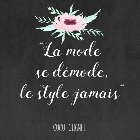 Pin By C Lee On Français French Quotes Coco Chanel Coco