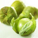 Tomatillo, Physalis ixocarpa