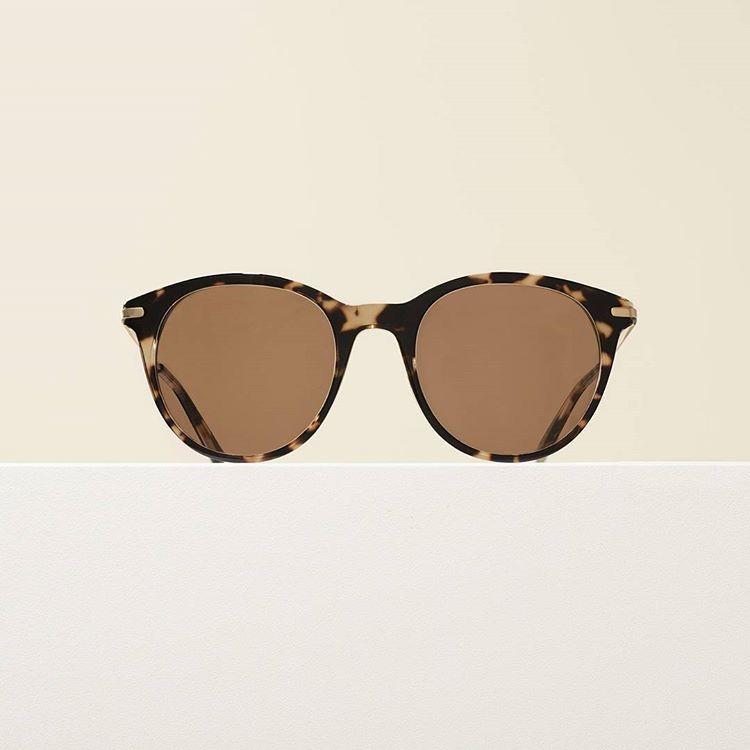 Square sunglasses in Blue Ace & Tate WnvvrVa0
