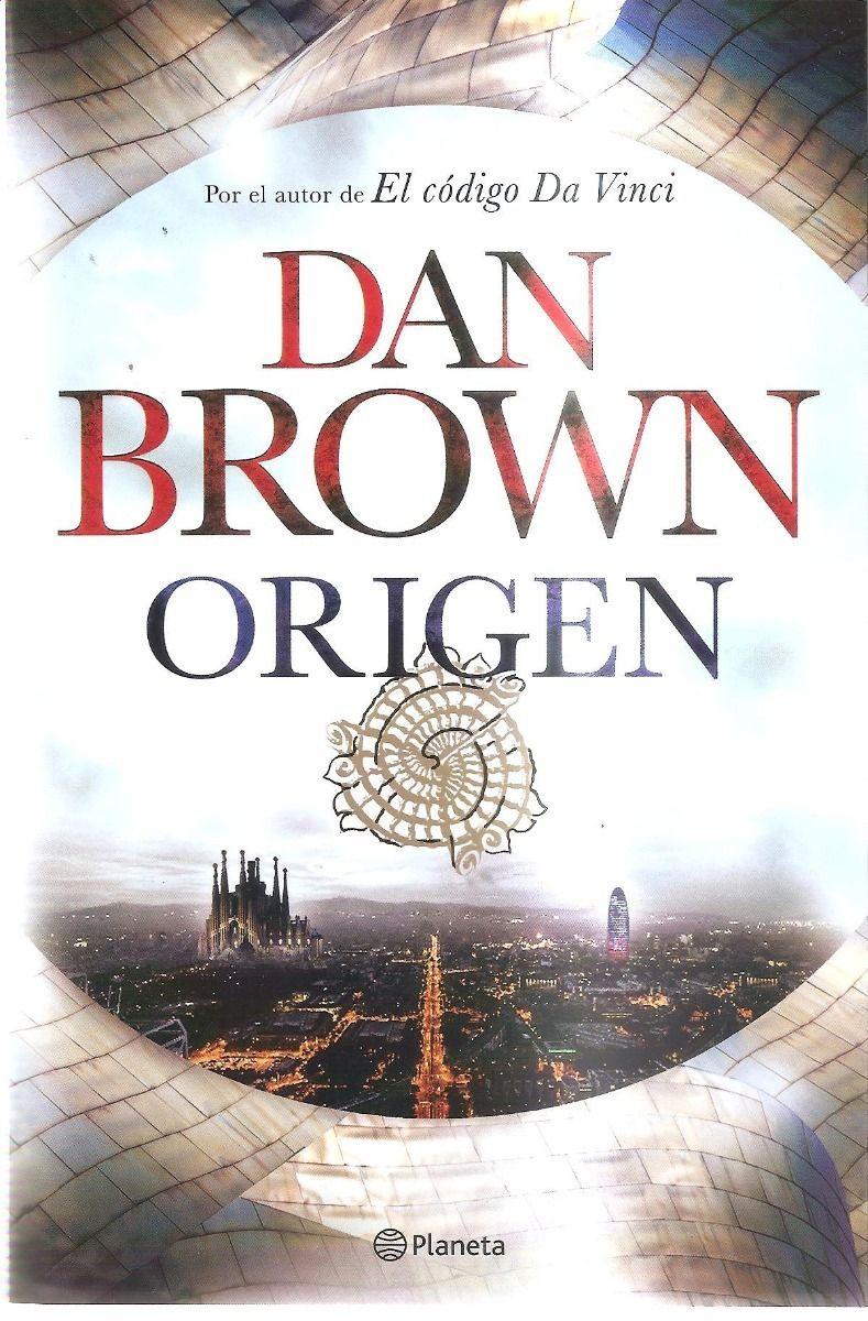 descargar gratis libro el origen de dan brown