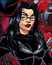 Baroness G I Joe Wikipedia The Free Encyclopedia Baroness Baroness Gi Joe Strong Female Characters Heroines
