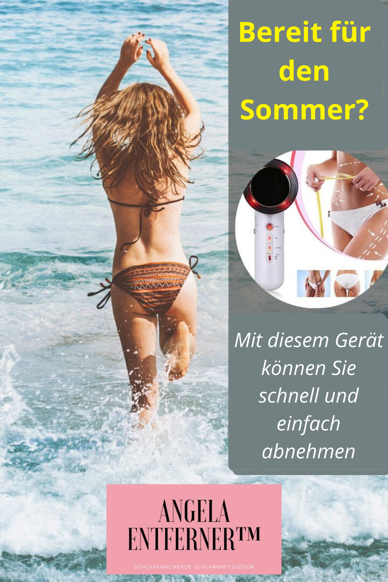 Meilenfit™ Slimming Cellulite Remover