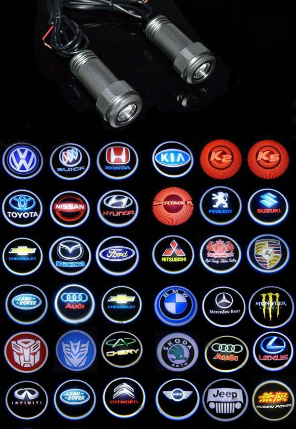 Car Laser Welcome Led Lights Ghost Shadow Led Lights Laser Car Led Welcome Light Car Logo Led Light Car Door Laser Project Car Led Lights Car Led Lighting Logo