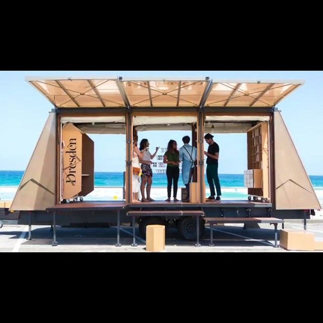 https://www.youtube.com/watch?v=1nxVMYBzTec&feature=em-upload_owner We made a short film about #mobiledresden @dresdenoptics @paramount_prop_gr #australianarchitecture #recycledmaterials #tinyhouse by asa_alexandersymesarchitect