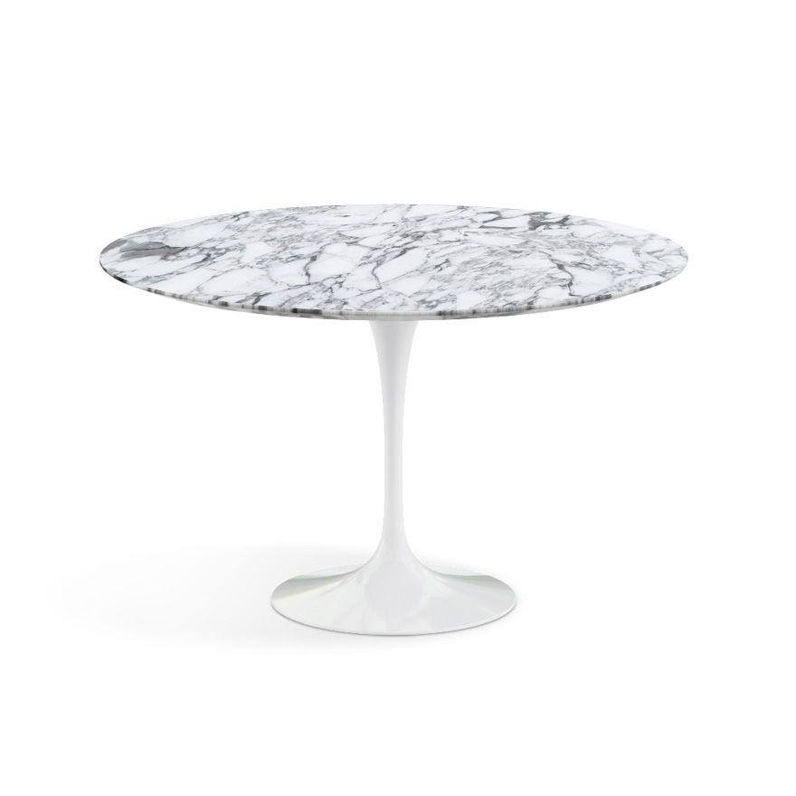 Saarinen Dining Table 47 Round Saarinen Dining Table Dining Table Design Round Dining Table