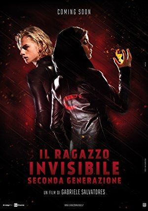 Invisible Boy Full Movie Sub Indo : invisible, movie, Invisible, Second, Generation, Cinema, Streaming, P04EC, Movies, Online, Free,
