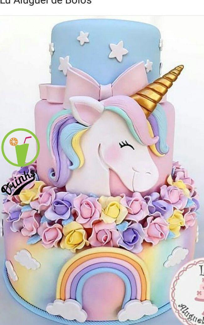 Unicorn Cake Unicorn Cake Unicorn Birthday Cake Birthday Cake