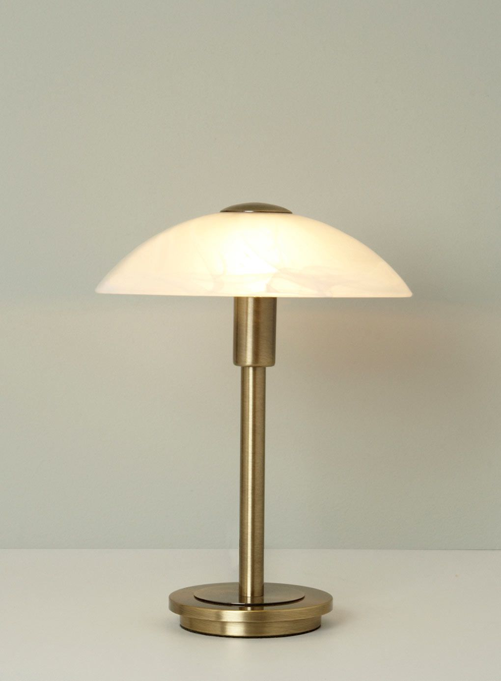 Archie Touch Lamp Bhs £15? Deco Lamp