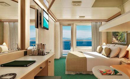 Carnival Magic Cloud 9 Spa Balcony Stateroom Okay Thats It Next