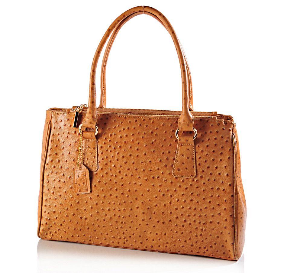 Embossed Capri Clark Lady Bag Buy Ostrich Wayne SO7wxOqZ
