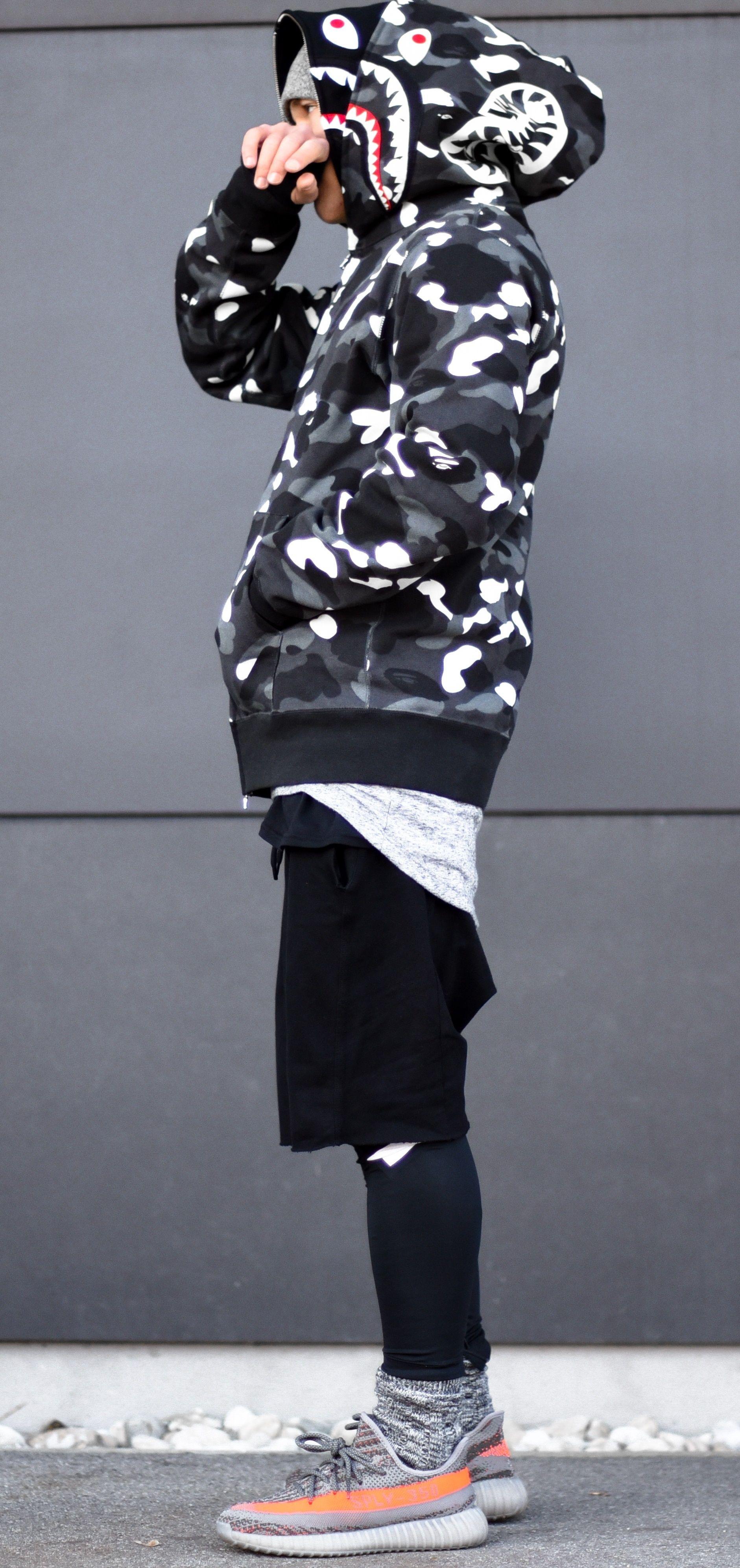 Folkekære STREET STYLE. | STREET STYLE. | Streetwear fashion, Urban style YX-68