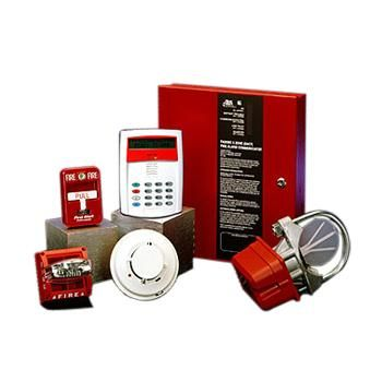 We are involved in offering our clients with fire alarm system fire alarm system sciox Gallery