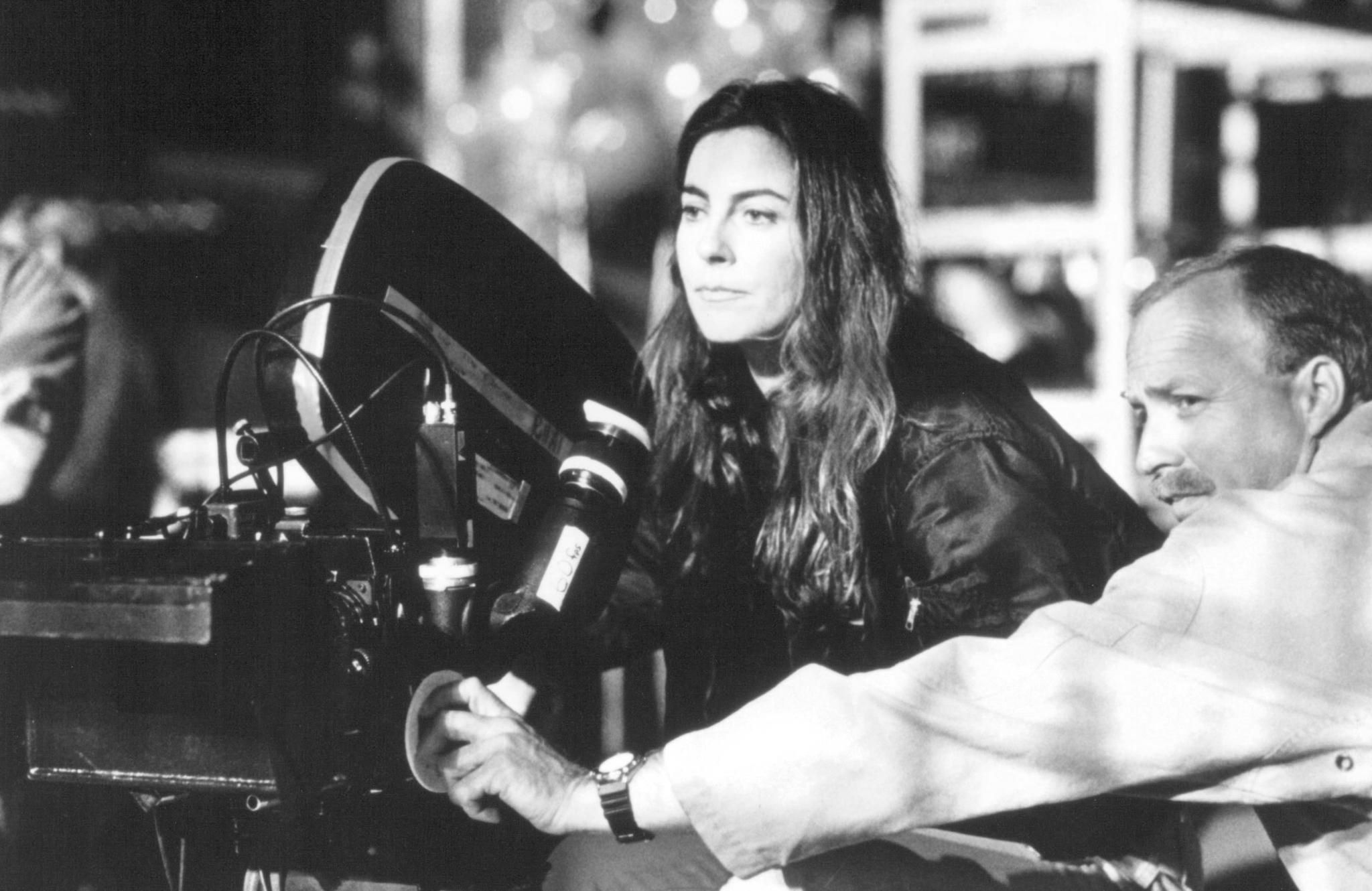 "Kathryn Bigelow ""Strange Days"""