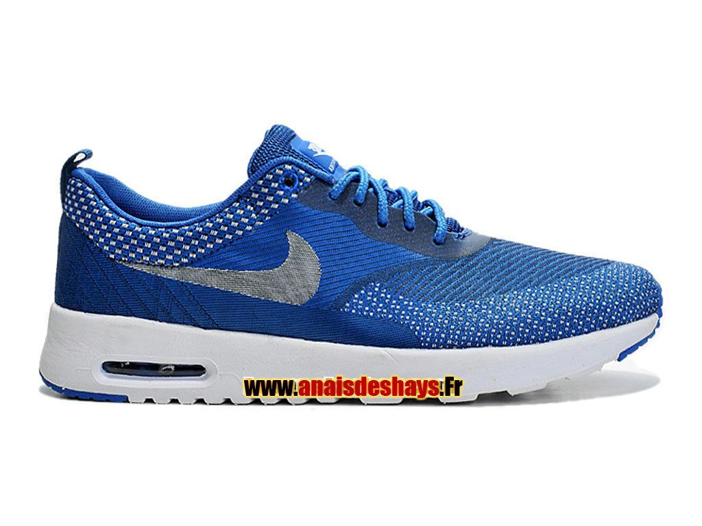 Boutique Officiel Nike Air Max Thea Jacquard (Nike iD) Homme