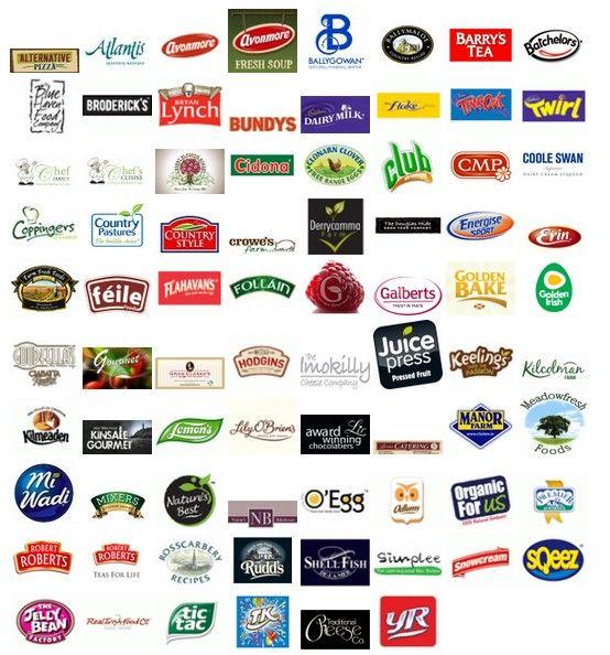 love irish food logo google search love irish food