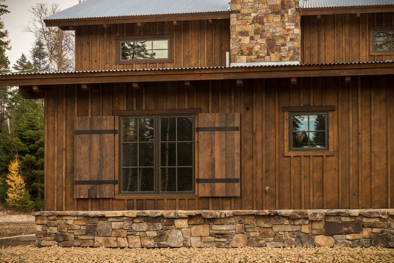 Ranchwood Wood Siding Exterior Exterior Siding House Exterior
