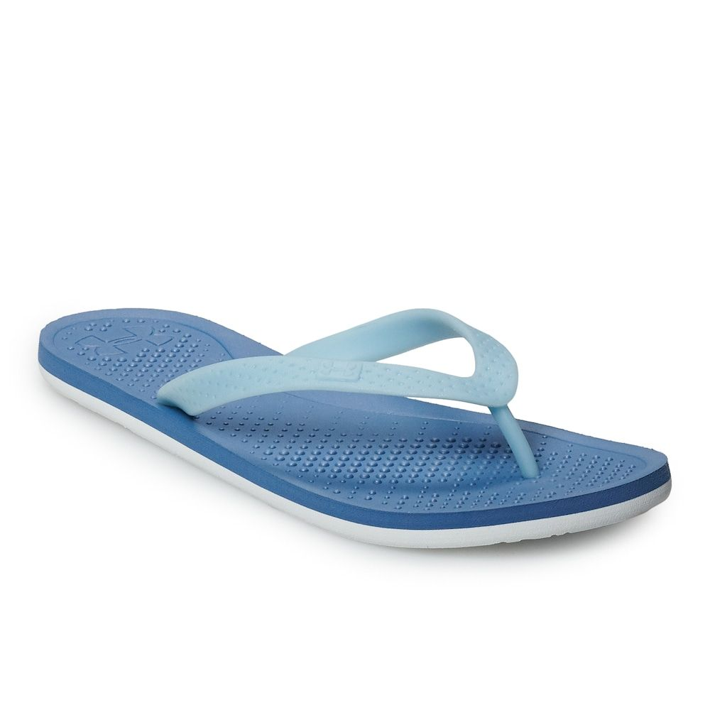 Under Armour Atlantic Dune Womens Flip Flop Sandals -1956