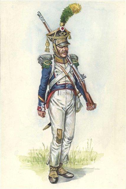 Polish Voltigeur