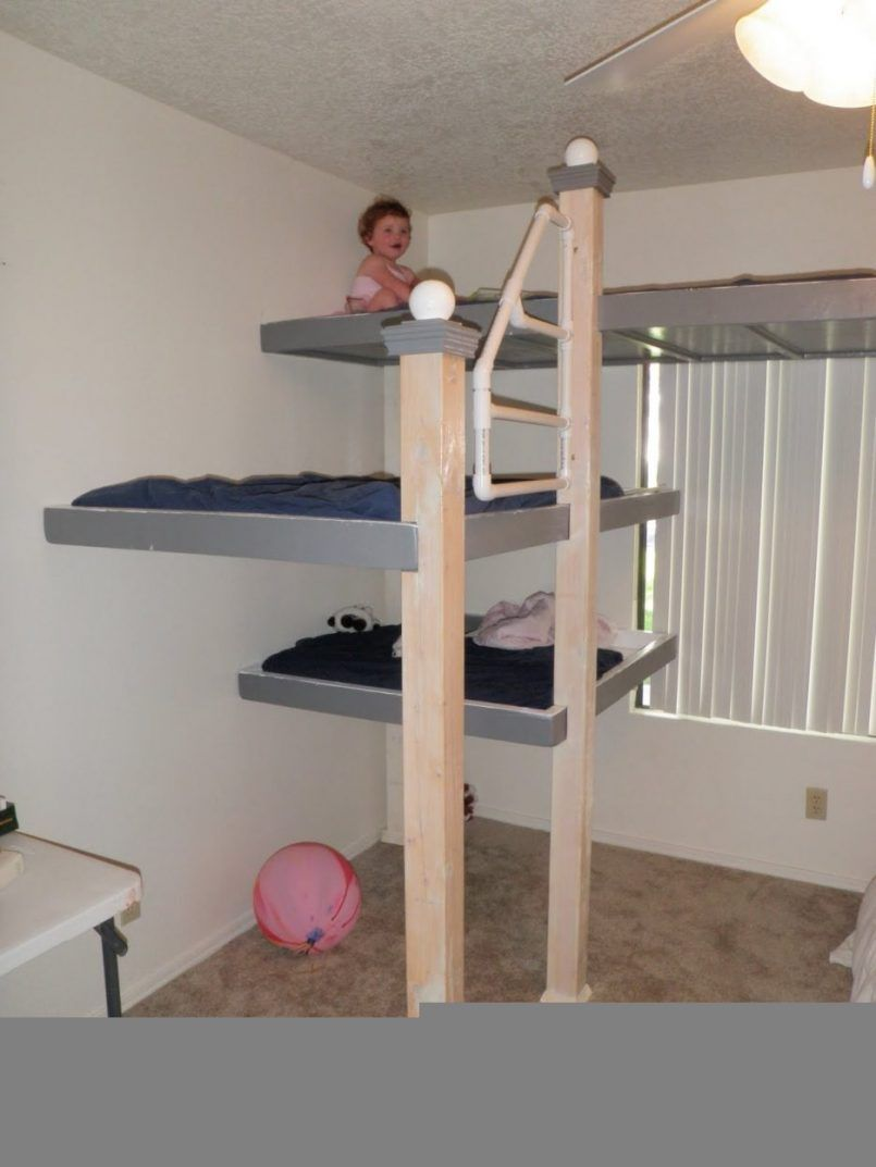 Best Cool Cheap Bunk Beds Best Interior Wall Paint Check More 400 x 300