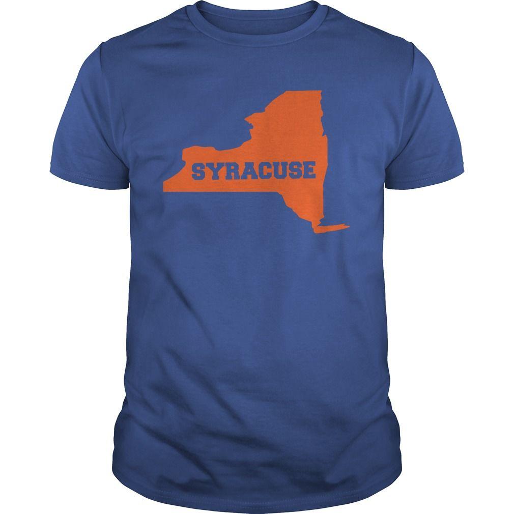 Honne Tour 2019 Syracuse New York Premium Fitted Guys Tee
