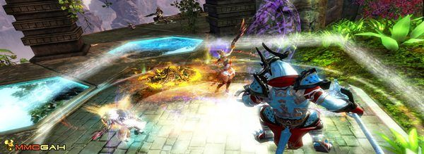 Guild Wars 2 Automated Tournaments And Changes In The Heart Of The Mists Guild Wars Guild Wars 2 Mists