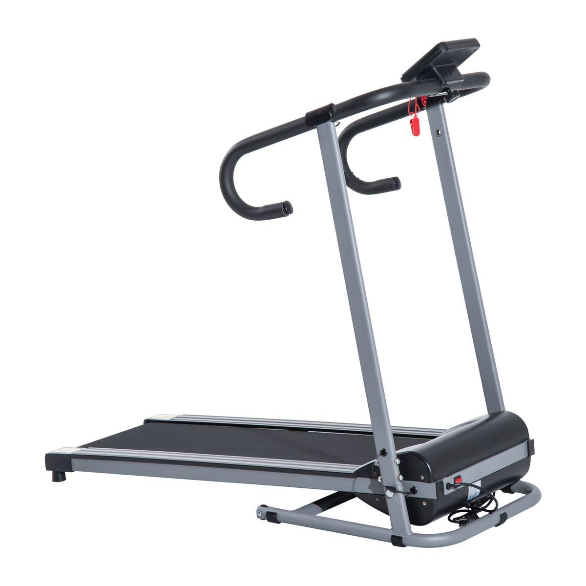Tapis De Course Fitness Electrique Pliable Taille Taille Unique Tapis De Course Tapis De Course Pliable Et Course