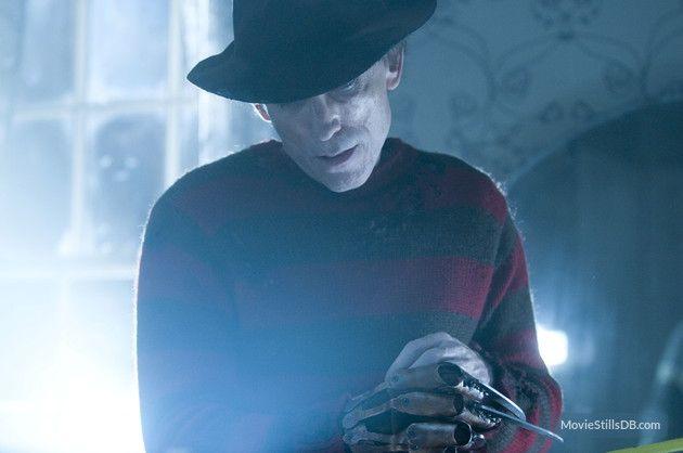 A Nightmare On Elm Street A Nightmare On Elm Street