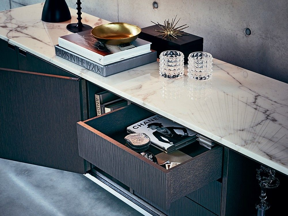Buy Credenza Perth : Knoll florence credenza by chaplins